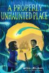 A Properly Unhaunted Place cover