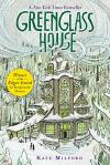 Greenglass House cover