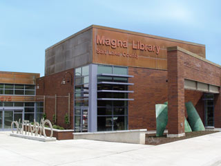 Magna Library Picture