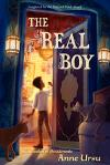 The Real Boy cover