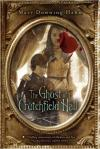 The Ghost of Crutchfield Hall cover