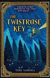 The Twistrose Key cover