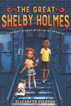 The Great Shelby Holmes cover