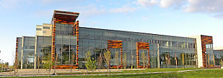West Jordan Library Picture