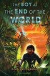 The Boy at the End of the World cover