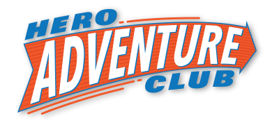 Hero Adventure Club