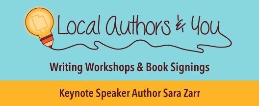 Local Authors & you