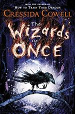 The Wizards of Once cover