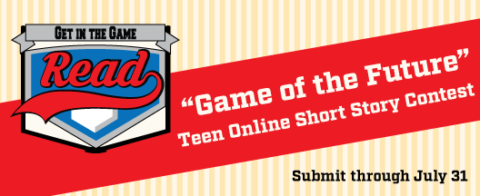 Teen Online Story Contest