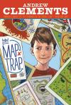 The Map Trap cover