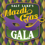Salt Lake's Mardi Gra Gala