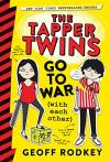 The Tapper Twins cover
