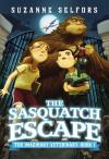 The Sasquatch Escape cover