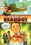Adventures of Beanboy cover