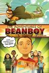 The Adventures of Beanboy cover
