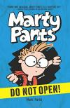 Marty Pants cover
