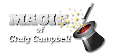 Craig Campbell Magic