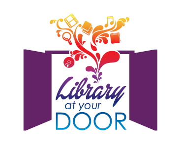 Library At Your Door Logo