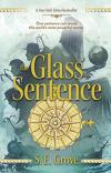 The Glass Sentence cover