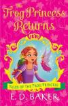 The Frog Princess Returns cover