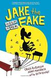 Jake the Fake cover