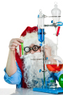Mad Holiday Science