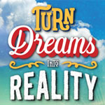 Turn Dreams into Reality @ Your Local Library Contest