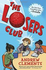 The Losers Club cover