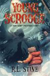 Young Scrooge cover
